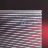 Bereifter Polycarbonate PC Hollow Sheet mit Highquality