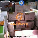 Коробка Packag Ream для экземпляра размера A4 рециркулирует бумагу