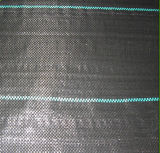 2% 3% UV 저항 농업 PP 직물 매트 검정 플라스틱 지표 식피