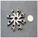 metallschneidender Maschinen-Hersteller Laser-500W
