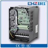 Contrôleur de vitesse de moteur à C.A. de Chziri 1HP (0.75kW)