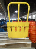 Magazzino Handtrolley con Manufacturer