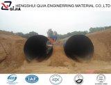 Tubo de acero acanalado del túnel a partir de la fábrica de 10 años