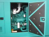 generatore diesel senza rumore 300kVA 240kw di 50Hz Cummins Engine