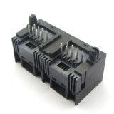 L公認PCBジャックのコネクター(YH-56-32)