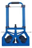 Faltbare Stahlhandhochleistungslaufkatze (HT022FS-1)