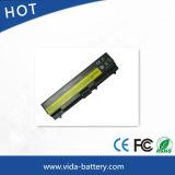 Laptop Batterij/de Batterij van het Lithium voor Lenovo L430 L530 T430 T430I T530 T530I W530