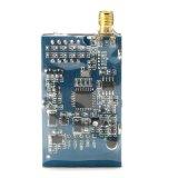 Transmissor sem fio de Eachine Ts832 Boscam Fpv 5.8g 32CH 600MW 7.4-16V avoirdupois com cabo da antena 2PCS do cogumelo 1PCS