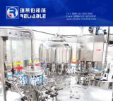 Máquina de llenado de la botella de agua potable de la botella pequeña