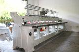 Tajima 8 Kopf-Computer-Stickerei-Maschinen mit durchheftender Nadel