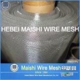 400meshステンレス鋼の金網