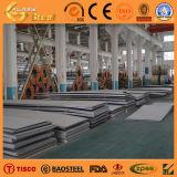 Feuille d'acier inoxydable (304.304L. 316.316L 316ti. 321.430.201)