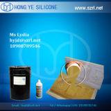 型枠のパネルの鋳造物のための液体のシリコーンゴム中国製