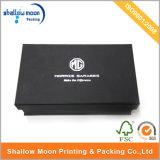 Подгонянная серебряная горячая штемпелюя коробка связи упаковывая (CI1510)