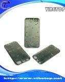 Huisvesting van de Dekking van de Plaat van de telefoon de Zilveren Achter (Mobiele -017)