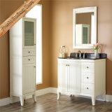 Populäres beige MarmorspitzenEspresso Fed-1816, das moderne Badezimmer-Eitelkeiten beendet