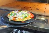 Коммерчески оборудование пиццы 12 электрической дюйма машины ролика давления теста пиццы