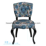 ジェーンのヨーロッパ式の木の食事の椅子(2108C)