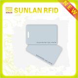 13.56MHz NFC unbelegte weiße Karte mit Uid kodierung