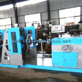 Steel inoxidable Wire Braiding Machine pour Metal Hose