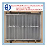 스즈끼 Vitara Manufacture (HLD18060)를 위한 알루미늄 Car Radiator