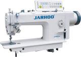La computadora partida Dirigir-Conduce la máquina de coser del punto de cadeneta material grueso grande del gancho (JH-212G)