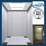 Elevatore dell'interno dell'ascensore per persone di Vvvf residenziale elettrico dell'azionamento
