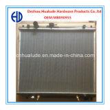 OEM di alluminio di lavorazione della Cina dei radiatori dell'automobile (HLD14125): MB890955