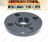 Flange cega de aço de carbono A105 da classe 150 do ANSI B16.5 1inch