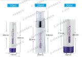 Boa qualidade Pet Plastic Shampoo Garrafa para embalagem de cuidados com a pele (PPC-PB-041)