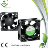 Drehzahl Control Fg/Rd/PWM Function 6cm High Pressure 60*60*25mm Factory Cooling Fan