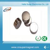 Промышленный магнит цилиндра неодимия ультра тонкий