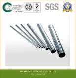 Tubo dell'acciaio inossidabile dell'en 10216-5 del fornitore ASTM 304