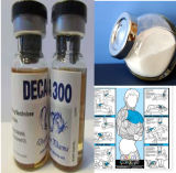 Изготовление стероида впрыски масла Enanthate 250mg/Ml тестостерона пропионата 100mg/Ml тестостерона