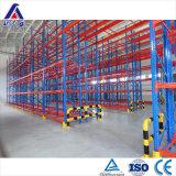 Cremalheira resistente estrutural do anti armazenamento do quarto frio da oxidação