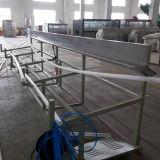 Máquina plástica da extrusão da tubulação da água quente PPR
