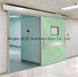Ss304病院の気密のドア、密封状態で密封されたドア