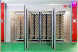 セリウムが付いている多段式大きい容量の自動定温器