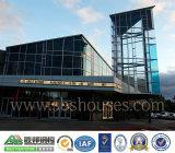 Modernes multi ausgebreitetes Stahlkonstruktion-Einkaufszentrum
