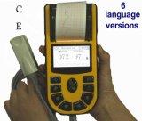 Fabrik-Preis-Digital1-channel HandElectrocardiograph ECG (EKG-80A) - Fanny