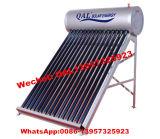 Chaufferette d'eau chaude solaire de Non-Pression avec le réservoir d'alliage (150L)