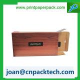 Vouwend Kartons voor het Verpakken van het Verpakkende Vakje van het Document