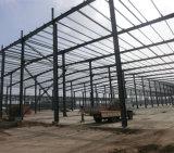 Дешевые Цена Большой Span Склад Строительство Стальные конструкции