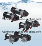 Jabsco Bomba (60-160PSI, 5L / min) 12V / 24DC, 110-240VAC
