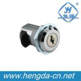 Yh9788 Liga de zinco Cam Lock Cabinet Chave de bloqueio da porta Lock
