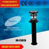 Свет высокого сада Luminance IP65 солнечный