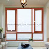 Feelingtop العليا مضاد للسرقة / Souldproof / عازل للحرارة الألومنيوم / سبائك الألومنيوم مزدوجة الزجاج النافذة (FT-W80)