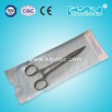 Bolsa impermeable quirúrgica médica de la esterilización