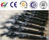 Смазанные индустри индустрии определяют действующий гидровлический цилиндр