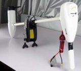 漁船のための白い36lbs 8速度の電気釣るモーター